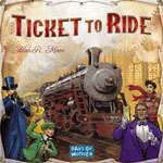 игра Ticket to Ride